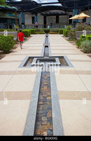 Water features garden stock photos water features garden for Garden water features adelaide