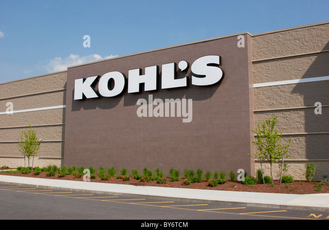 Kohls is an American based retail store that provides a variety of products including clothing and other household goods. Today Kohls'goods are not only popular in America and but also around the world.