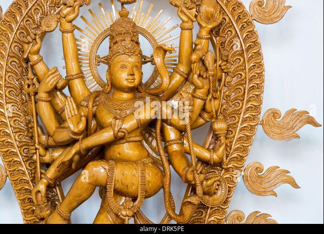 Natraj Background
