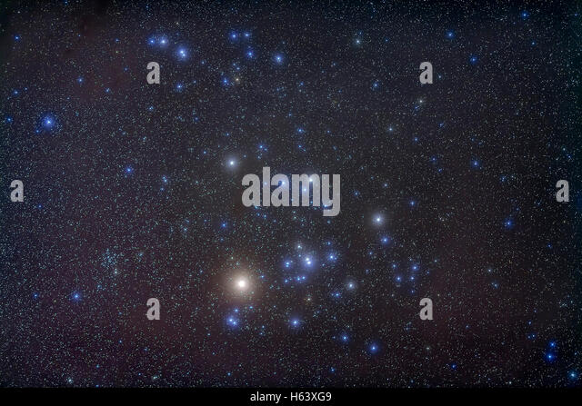 Aldebaran Stock Photos & Aldebaran Stock Images - Alamy