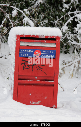 how to buy box number from canada post