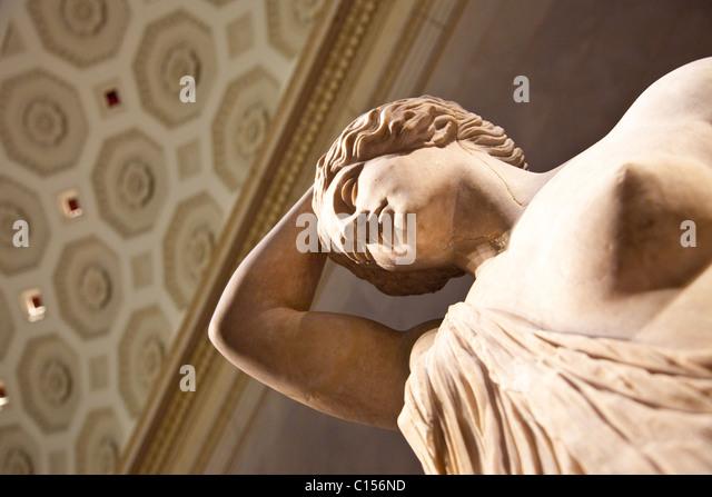 Amazon statue types