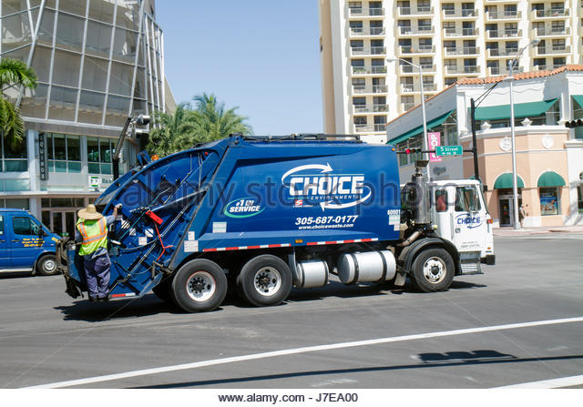 City Of Miami Beach Recycling