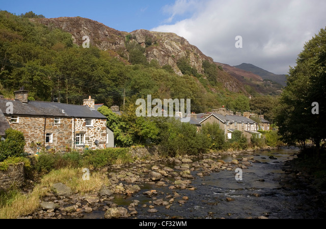 Rural Property Snowdonia National Park