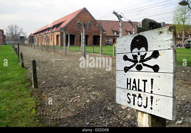 Nazi Extermination Camp Stock Photos & Nazi Extermination ...