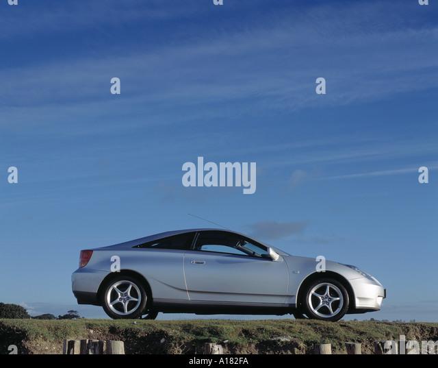 1999 Celica: Toyota Celica Stock Photos & Toyota Celica Stock Images