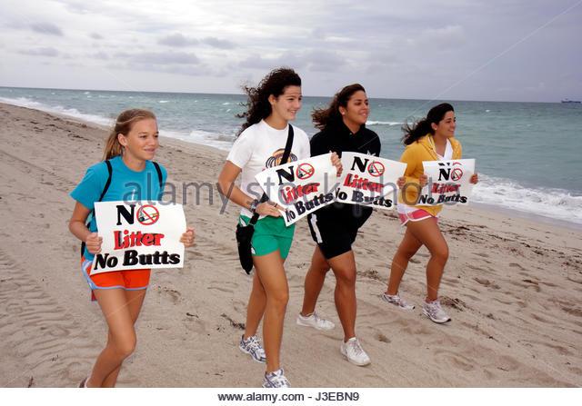 Miami Beach No Tipping