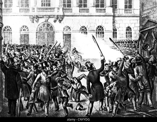 revolutions of 1848 Revolutions of 1848, series of republican revolts against european monarchies,  beginning in sicily, and spreading to france, germany, italy, and the austrian.