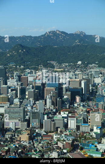 an overview of south korea South korea1 i overview of country south korea (officially the republic of korea) is a civil law based, constitutional democracy with three branches of government: executive, judicial and legislative.