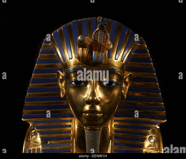 king tutankhamun and his treasures essay We take a sneak preview of 'tutankhamun & the golden age of the pharaohs'  exhibition, opening in london, uk this week.
