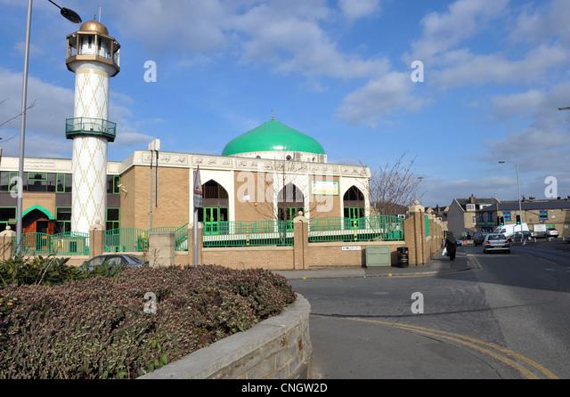 Suffa tul islam uk association of celebrity
