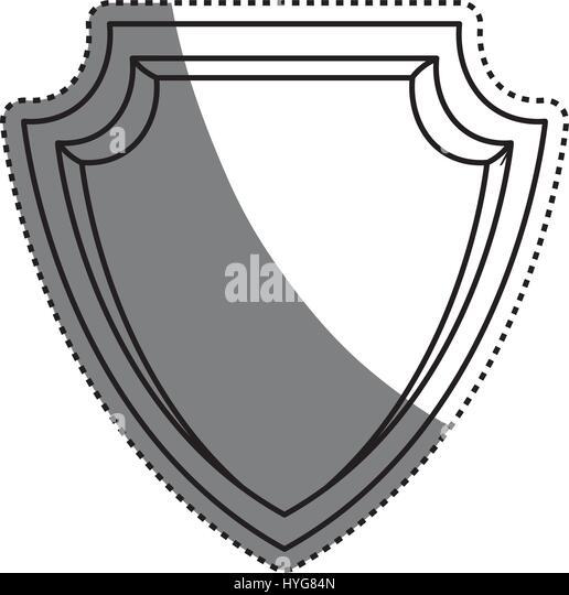 malware spyware head - Stock Image