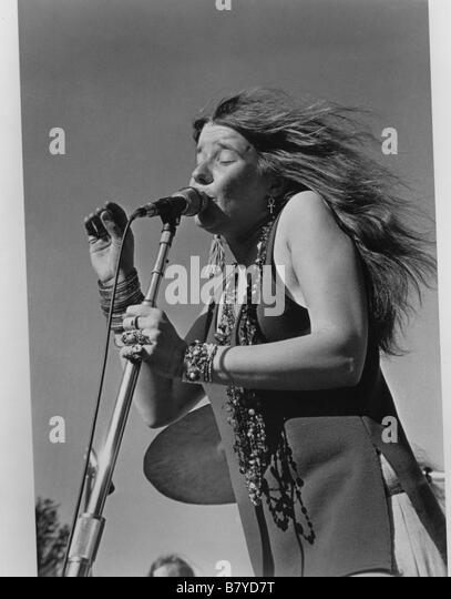 vintage janis joplin stock photography jpg 422x640