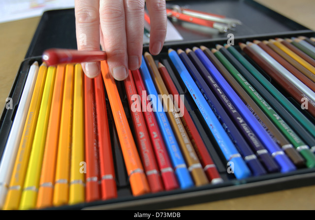 faber castell stock photos faber castell stock images alamy. Black Bedroom Furniture Sets. Home Design Ideas