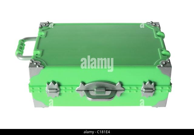 Miniature Hand Baggage - Stock-Bilder