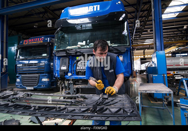 iii receives maintenance - photo #47