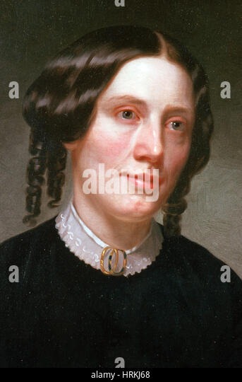 a biography of harriet beecher stowe an american abolitionist and author Harriet beecher stowe was not only an author, but also an abolitionist stowe created over 30 pieces of work, with uncle tom's cabin being her greatest piece (impact of uncle tom's cabin, slavery, and the civil war.