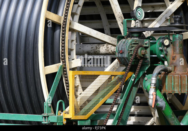 Hose Reel Stock Photos Amp Hose Reel Stock Images Alamy