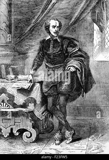 biography of william shakespeare as a great english playwright and poet William shakespeare is renowned as the england's greatest playwright and poet.