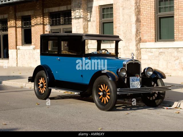 1927 Automobile Stock Photos Amp 1927 Automobile Stock
