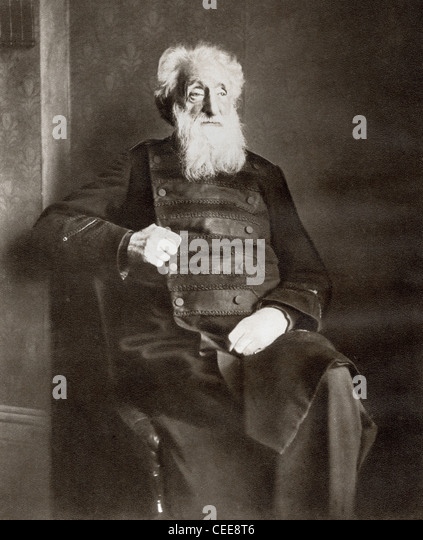 an analysis of the salvation army founded by william booth On 20 august 1912, general william booth – founder of the salvation army –  was promoted to glory a century later, his army is bigger,.
