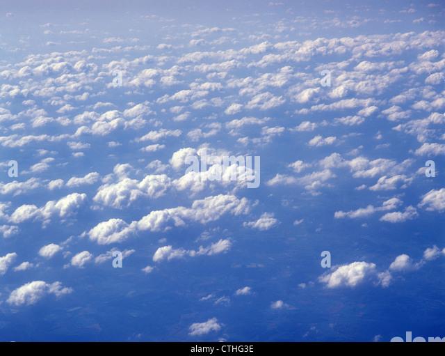Sky. - Stock Image