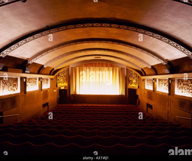 PHOENIX CINEMA, LONDON, UK - Stock Image