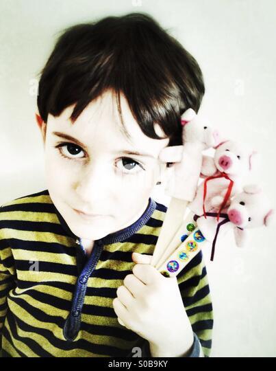 Child - Stock-Bilder