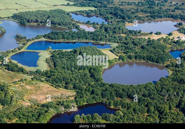 Centre De La Nature Water Park