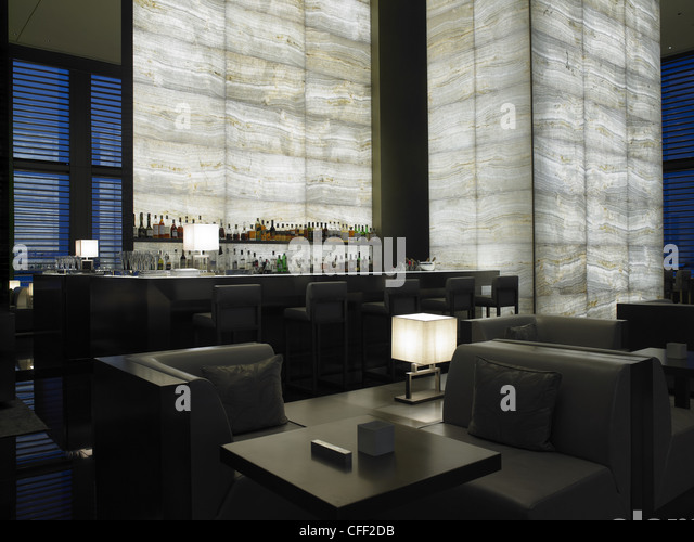 Armani bar stock photos armani bar stock images alamy for Hotel armani milano