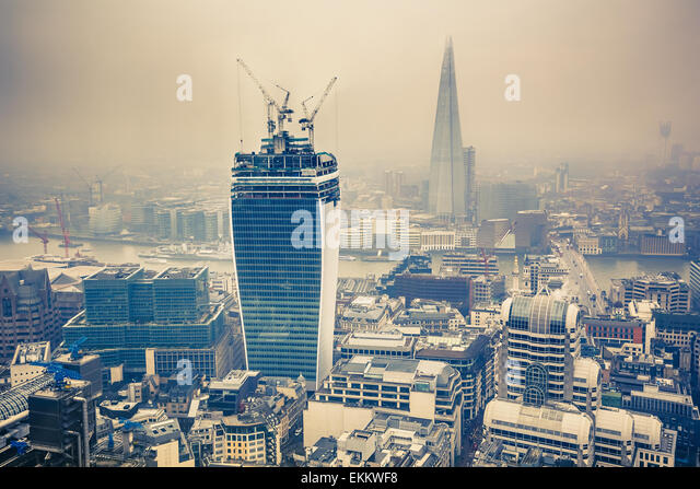 London city - Stock-Bilder