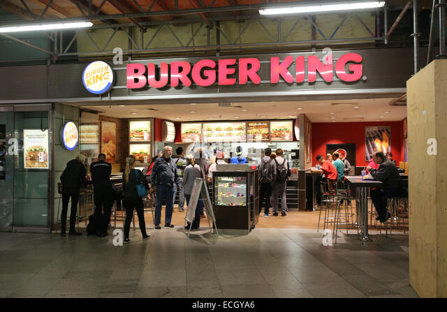 berlin burger king stock photos berlin burger king stock images alamy. Black Bedroom Furniture Sets. Home Design Ideas