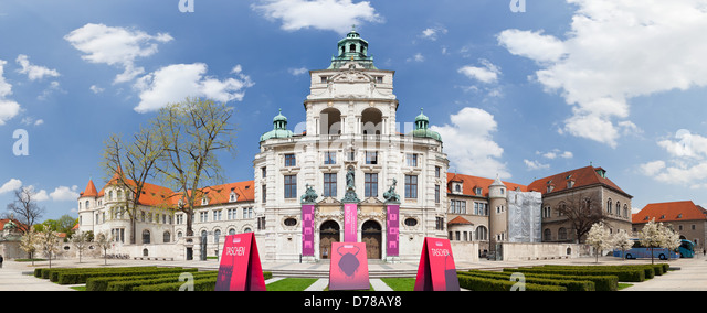 bayerisches nationalmuseum stock photos bayerisches nationalmuseum stock images alamy. Black Bedroom Furniture Sets. Home Design Ideas