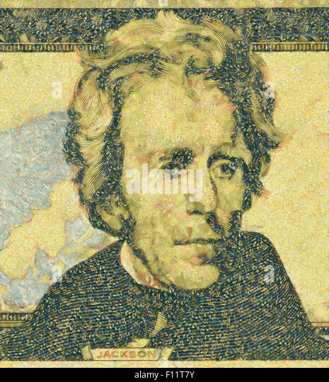 the policy of andrew jackson a president of the united states The attempt by the second bank of the united states for an early recharter was passed by congress in july 1832, but the bill was vetoed shortly thereafter by president andrew jackson the hopes of the bank's supporters to turn the veto in a winning campaign issue in that fall's presidential campaign failed dismally.