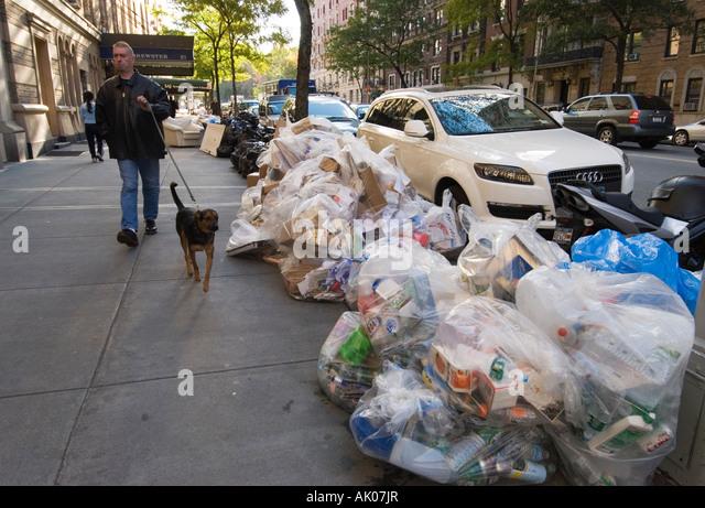 City Of Manhattan Beach Garbage Pickup
