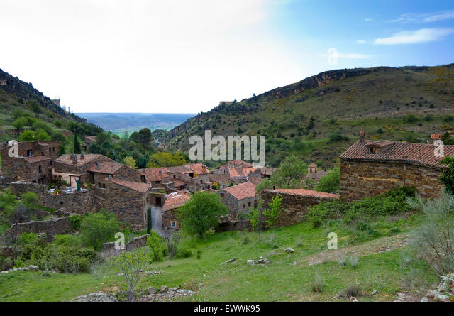 Casa rural spain stock photos casa rural spain stock images alamy - Casa rural spain ...