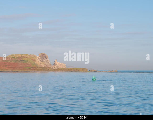 Howth - Stock Image