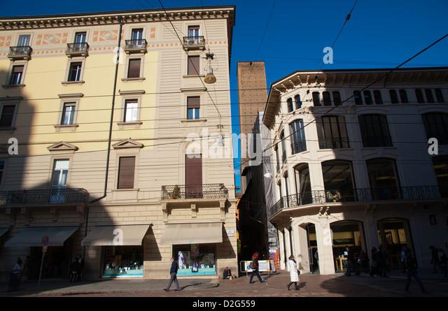 via rizzoli bologna - photo#21