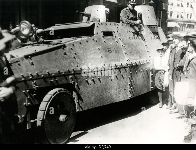 French Ww1 Wwi Tank Stock Photos & French Ww1 Wwi Tank ...