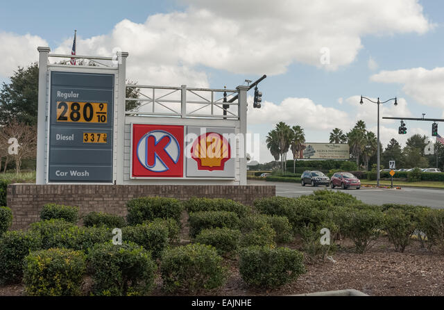 Shell Circle K – AKAPHP