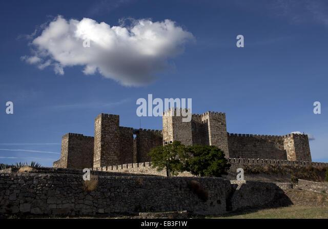 moorish castle stock photos - photo #5