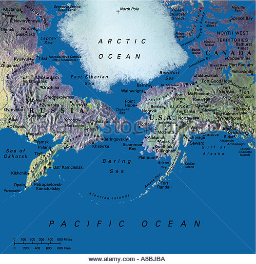 North Pole Map Stock Photos Amp North Pole Map Stock Images