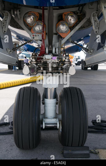 landing gear design for light aircraft pdf