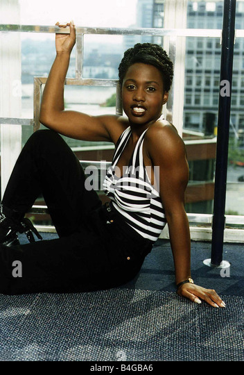 Michelle Gayle Stock Photos Amp Michelle Gayle Stock Images