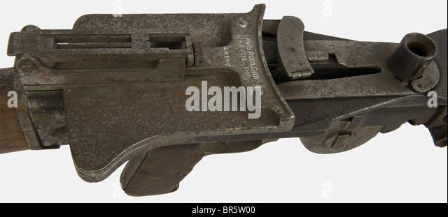 lewis machine gun parts