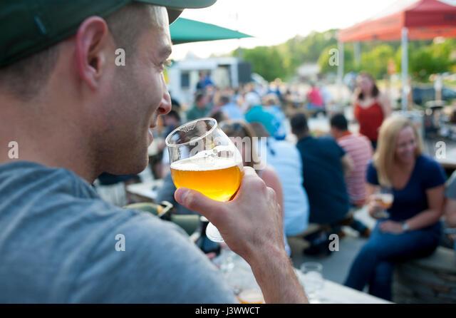 Craft Beers Williamsburg Va