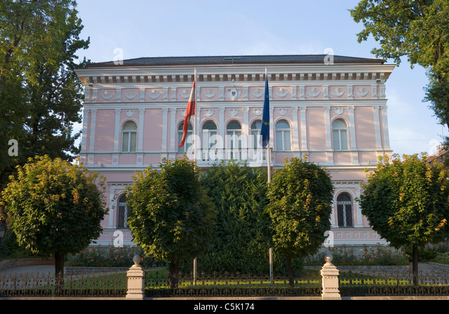 russian embassy in rome