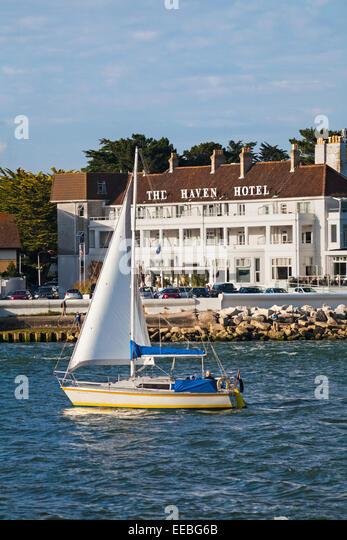 The Haven Hotel Sandbanks Poole