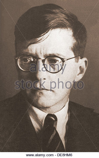 dimitri shostakovich essay The soviet experience volume iv: string quartets by dmitri shostakovich and   in his celebrated essay, on late style: music and literature against the grain,.