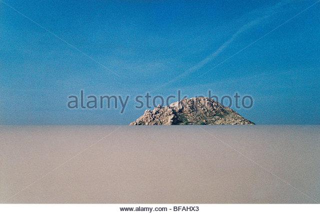 Landscape impression, Netherlands - Stock Image